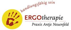 Logo | Praxis für Ergotherapie  in 19061 Schwerin
